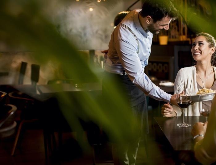 Customer Loyalty Program For Restaurant