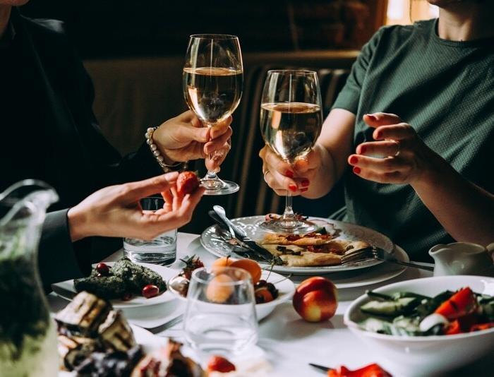 Loyalty Rewards program for restaurant