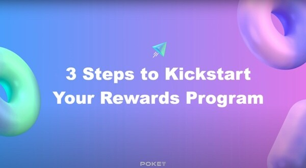 3 steps to kickstart your loyalty program